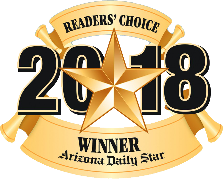 Arizona Daily Star 2018 Winner - Tucson Business Networking - Best Networking Group
